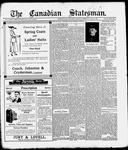 Canadian Statesman (Bowmanville, ON), 12 Jul 1917