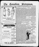 Canadian Statesman (Bowmanville, ON), 13 Sep 1917