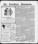 Canadian Statesman (Bowmanville, ON), 18 Oct 1917