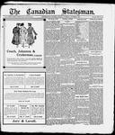 Canadian Statesman (Bowmanville, ON), 25 Oct 1917