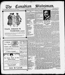 Canadian Statesman (Bowmanville, ON), 4 Nov 1917