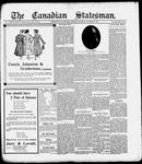 Canadian Statesman (Bowmanville, ON), 8 Nov 1917