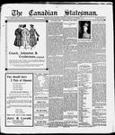 Canadian Statesman (Bowmanville, ON), 15 Nov 1917