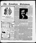 Canadian Statesman (Bowmanville, ON), 6 Dec 1917