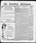 Canadian Statesman (Bowmanville, ON), 13 Dec 1917