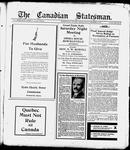Canadian Statesman (Bowmanville, ON), 14 Dec 1917