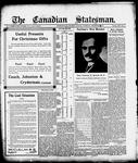 Canadian Statesman (Bowmanville, ON), 20 Dec 1917