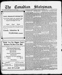 Canadian Statesman (Bowmanville, ON), 27 Dec 1917