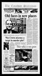 Canadian Statesman (Bowmanville, ON), 15 Nov 2000
