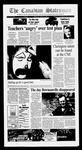Canadian Statesman (Bowmanville, ON), 15 Aug 2001