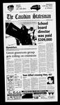 Canadian Statesman (Bowmanville, ON), 31 Mar 2004