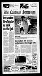 Canadian Statesman (Bowmanville, ON), 28 Jul 2004