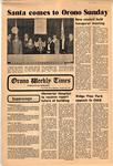 Orono Weekly Times, 3 Dec 1980