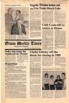 Orono Weekly Times, 30 Mar 1988