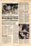 Orono Weekly Times, 1 Jun 1988