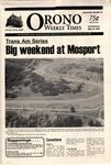 Orono Weekly Times, 24 May 2000