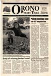 Orono Weekly Times, 30 Oct 2002