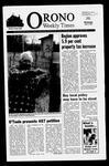 Orono Weekly Times, 21 Apr 2004