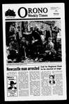 Orono Weekly Times, 28 Apr 2004