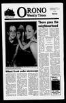 Orono Weekly Times, 19 May 2004