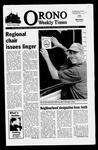 Orono Weekly Times, 2 Jun 2004