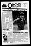 Orono Weekly Times, 14 Jul 2004