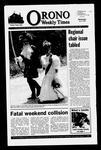 Orono Weekly Times, 21 Jul 2004