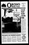 Orono Weekly Times, 11 Aug 2004