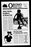 Orono Weekly Times, 25 Aug 2004