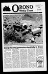Orono Weekly Times, 1 Sep 2004