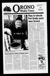 Orono Weekly Times, 29 Sep 2004