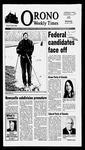 Orono Weekly Times, 11 Jan 2006