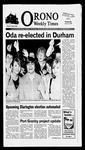 Orono Weekly Times, 25 Jan 2006