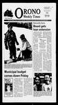 Orono Weekly Times, 1 Mar 2006