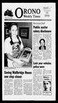Orono Weekly Times, 22 Mar 2006