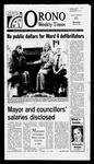 Orono Weekly Times, 29 Mar 2006