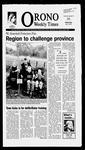 Orono Weekly Times, 17 May 2006