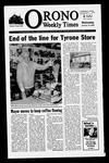 Orono Weekly Times, 14 Jan 2004