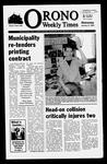 Orono Weekly Times, 21 Jan 2004