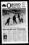 Orono Weekly Times, 18 Feb 2004