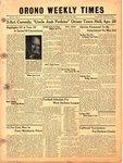 Orono Weekly Times, 25 Apr 1946