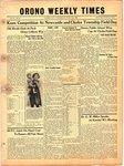 Orono Weekly Times, 13 Jun 1946