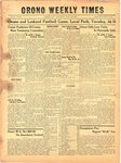 Orono Weekly Times, 11 Jul 1946