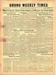 Orono Weekly Times, 18 Jul 1946