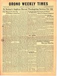 Orono Weekly Times, 3 Oct 1946