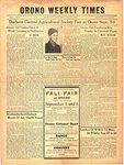 Orono Weekly Times, 21 Aug 1947