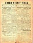 Orono Weekly Times, 4 Sep 1947