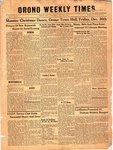 Orono Weekly Times, 18 Dec 1947