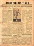 Orono Weekly Times, 29 Jan 1948