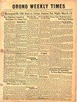 Orono Weekly Times, 11 Mar 1948